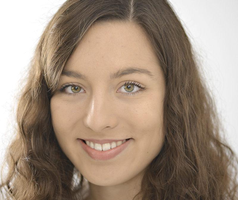 Ihre Ansprechpartnerin Julia Munz