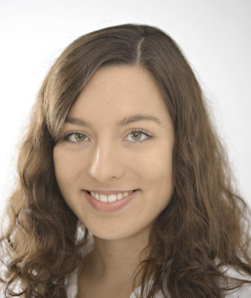 Julia Munz gibt Bewerbungstipps